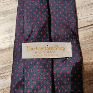 the custom shop Accessories - The Custom Shop tie